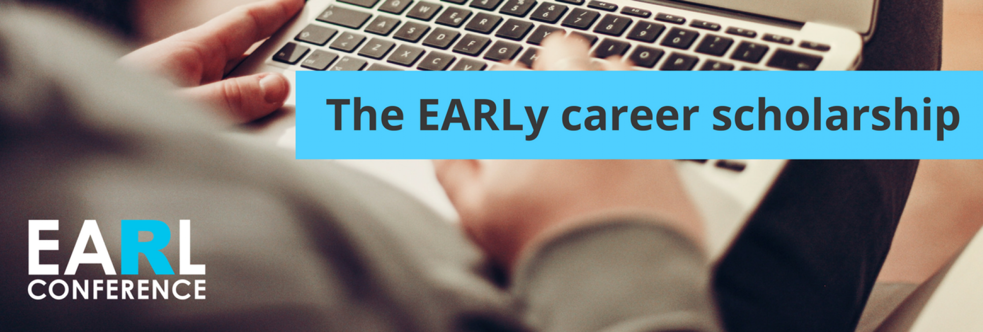 The EARLy career scholarship