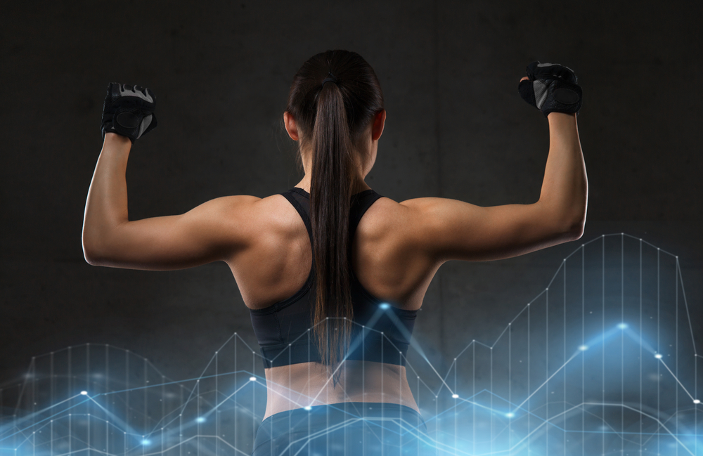 flexing analytical muscle