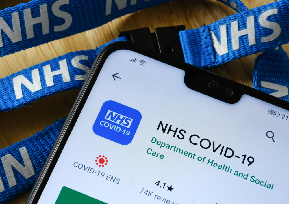 R infrastructure enables accurate Covid reporting across health partnership organisations